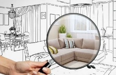 Дизайн и мебелировка в Милане